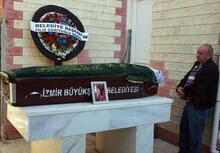 Kanser hastası Dilara Sığırcı, İzmir'de son yolculuğuna uğurlandı