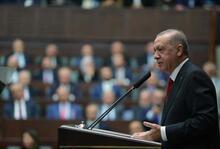 Erdoğan'dan 'öğrenim kredisi' müjdesi
