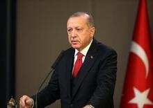 Cumhurbaşkanı Erdoğan: UEFA'nın Milli Takımımıza ve kulüplerimize yönelik tavrını reddediyoruz