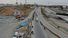 Burası İstanbul! 4 farklı lisenin öğrencileri kilometrelerce gidiyor