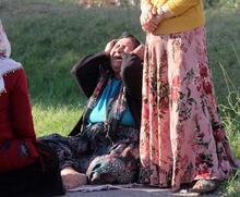 Kardeşini kazada kaybeden abla herkesi ağlattı!