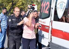 İntihara kalkışan anne, kızı fenalaşınca vazgeçti