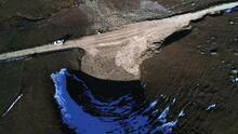 Flaş 'Dipsiz Göl' açıklaması: 'Müsaade etmeyeceğiz'