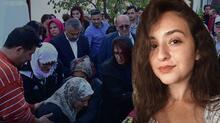 Eski sevgilisinin öldürdüğü Güleda Cankel toprağa verildi