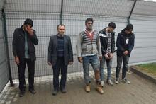 Genç kızı Yunan polisinin dövdü, Türkiye sahip çıktı!