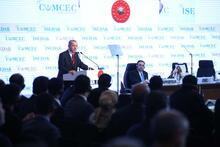 Cumhurbaşkanı Erdoğan'dan İSEDAK Toplantısı'nda önemli açıklamalar