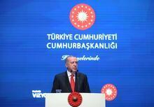 Cumhurbaşkanı Erdoğan: Milletimizin moralini bozma heveslerini başarılarımızla kıracağız