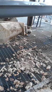 Konya'da bira fabrikasında patlama! Yaralılar var