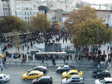 Yer: İstanbul... Yine orası! Ucu bucağı yok