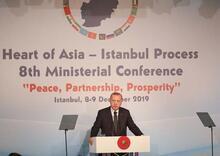 Cumhurbaşkanı Erdoğan: DEAŞ'ın Afganistan'dan kazınıp atılması için elimizden gelen desteği vereceğiz