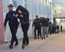 48 kişilik sigorta çetesi çökertildi!
