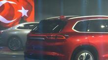 Türkiye'nin yerli otomobilinden ilk görüntüler geldi!