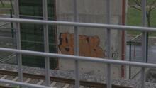 Grafiticilerin TCDD'ye faturası 55 bin lira oldu!