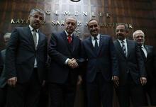 Son dakika! 5 belediye başkanı AK Parti'ye geçti