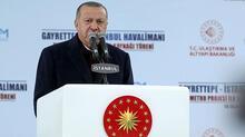 Cumhurbaşkanı Erdoğan o bölgeye dikkat çekti: Türkiye daha da ilerleyecek!