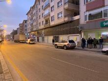 Ankara'da peş peşe depremler!