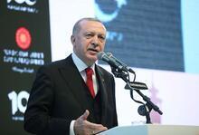 Cumhurbaşkanı Erdoğan: Sinsi faaliyetlerin hiçbiri amacına ulaşamayacak