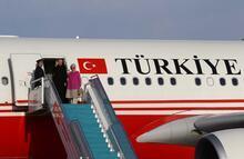 Cumhurbaşkanı Erdoğan Pakistan'a gitti