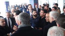 CHP kongresinde arbede çıktı!