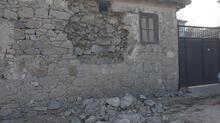 Manisa'da depremden korkanlar geceyi çadırda geçirdi