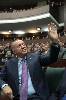 Cumhurbaşkanı Erdoğan: 15 Temmuz'da tek bir kişi FETÖ'nün özel korumasına mazhar oldu o da Kılıçdaroğlu