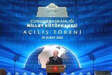 Son dakika... Tarihi açılış! İstanbul'u kıskandıracak