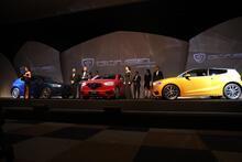Son dakika... KKTC ilk yerli otomobilini tanıttı: Günsel!