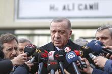 Cumhurbaşkanı Erdoğan: Putin ile İdlib'deki tüm gelişmeleri ele alacağız