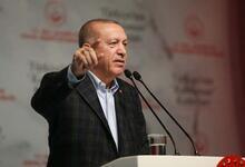 Cumhurbaşkanı Erdoğan: Vicdanları nasır tutmuş bir dünyanın 8 Mart Dünya Kadınlar Günü'nü kutlaması riyakarlıktır