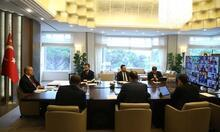 Cumhurbaşkanı Erdoğan: En büyük avantajımız güçlü sağlık altyapısı ile hastalıkla mücadeleye erken başlamamız