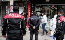 Ankara'da karantinada bulunduğu hastaneden kaçan kişi yakalandı