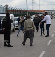 Adana'da feci kaza! Ölü ve yaralılar var