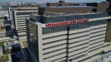 Başakşehir Şehir Hastanesi bugün açılıyor!