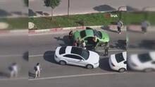 Son dakika haberler   Mersin'de trafikte 3 kadını sopayla döven sanığa 1 yıl 3 ay hapis