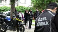 Son dakika haberi I Gezi Parkı'nda küçük kıza taciz iddiası