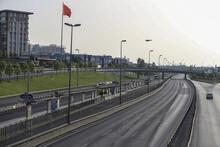 Bu sabah İstanbul!