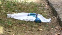 Yeni doğmuş bebek site bahçesinde ölü bulundu