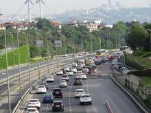 4 günlük yasağın ardından İstanbul!
