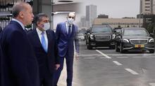 Son dakika I Başakşehir Çam ve Sakura Şehir Hastanesi resmen açıldı