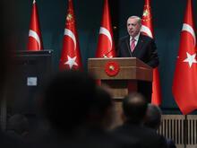 Son dakika! Tarihi gün! Cumhurbaşkanı Erdoğan canlı bağlantıyla katıldı