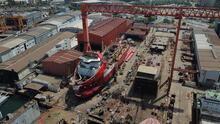 3 gemi, 50 makine...  İstanbul'dan yola çıkıyor! Hedefte ABD var