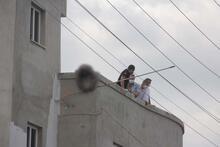 Adana'da 3 çocuk babasının feci ölümü