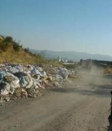 İzmir'de isyan ettiren görüntü! Bölge halkı tepkili