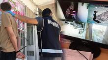Ankara'da nefes kesen muayene operasyonu!