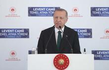 Cumhurbaşkanı Erdoğan: Kimsenin ibadethanemize karışmaya hak ve salahiyeti yok