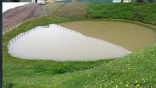 Aylarca konuşulmuştu! Dipsiz Göl eski haline döndü