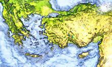 Son dakika... Yunanistan çırpınıyor! El uzatan ülke ABD oldu