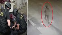 Bursa'da yakalanan DEAŞ'lı: Hedefim polis merkezinde kendimi patlatmaktı