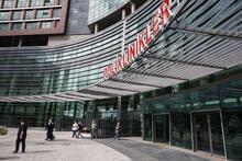 İstanbul'un dördüncü şehir hastanesi kapılarını açtı