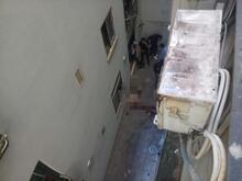 İstanbul'da şok ölüm kamerada